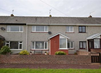 Thumbnail 3 bed terraced house for sale in Windrush Crescent, Barrow In Furness, Cumbria