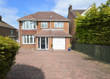 4 bed detached house for sale in Meadway, Dunstable, Bedfordshire LU6