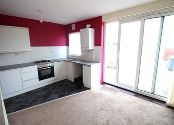 Thumbnail 2 bedroom terraced house to rent in Lynton Avenue, Blackpool