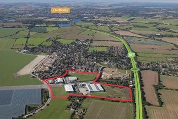 Thumbnail Warehouse for sale in Chichester Business Park, City Fields Way, Chichester, West Sussex