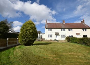Thumbnail 3 bed semi-detached house for sale in Agricultural Houses, Little Smeaton, Pontefract