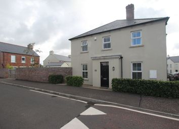 Thumbnail 3 bed semi-detached house for sale in Hartley Hall, Greenisland
