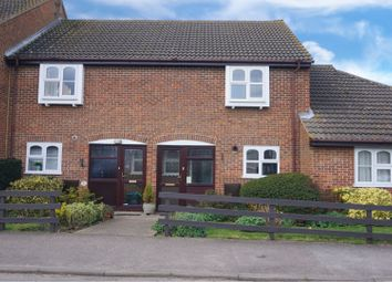 Thumbnail 2 bed terraced house for sale in Abbey Fields, Faversham