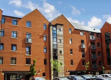 Thumbnail 2 bed flat for sale in 52-58 High Street, Old Town, Hull, East Yorkshire