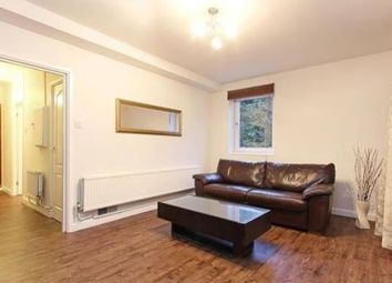 Thumbnail 3 bedroom flat to rent in Madron Street, London
