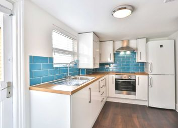 Thumbnail 3 bedroom maisonette to rent in Poole Road, London