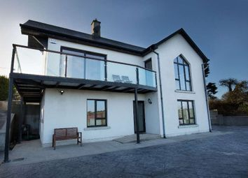Thumbnail 4 bedroom detached house for sale in Templeverick, Bonmahon, Waterford