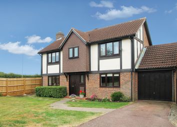 Thumbnail 4 bedroom detached house for sale in Alexander Close, Abingdon