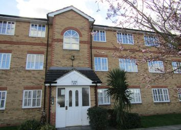 Thumbnail 2 bedroom flat for sale in Maybank Avenue, Hornchurch