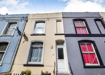 Thumbnail 2 bed maisonette to rent in Stonefield Road, Hastings