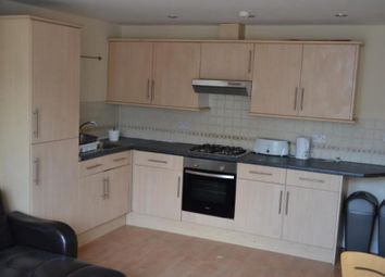Thumbnail 5 bed flat to rent in City Road, Roath, Cardiff