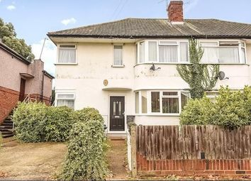 Thumbnail 2 bed maisonette for sale in Shaftesbury Avenue, South Harrow