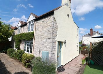 Thumbnail 3 bed cottage for sale in The Causeway, Mark