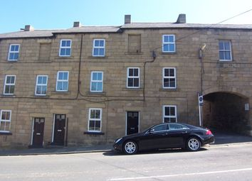 Thumbnail Studio to rent in Tower Lane, Alnwick