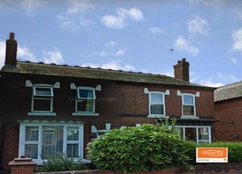 Thumbnail 3 bed flat to rent in Charlotte Street, Chuckery, Walsall