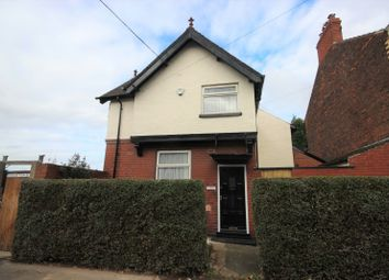 2 bed detached house to rent in Ash Grove, Beverley Road, Hull HU5