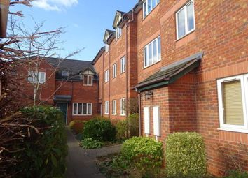 Thumbnail 2 bedroom flat for sale in Cornwall Place, Leamington Spa