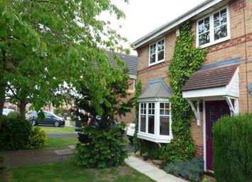 Thumbnail 3 bed semi-detached house for sale in Fryer Close, Penwortham, Preston