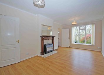 Thumbnail 2 bed semi-detached house to rent in Latchmere View, Leeds