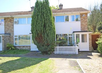 Thumbnail 3 bed end terrace house for sale in Woodvale Gardens, New Milton