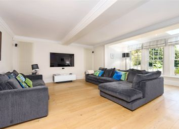 Thumbnail 5 bed property for sale in Southwood Lane, Highgate