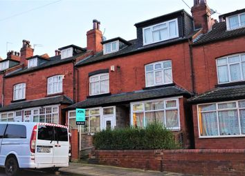 Thumbnail 4 bedroom terraced house for sale in Luxor Road, Leeds