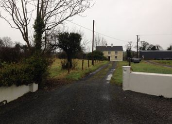 Thumbnail 3 bed country house for sale in Cloonadara, Ballymoe, Galway