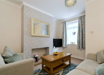 Thumbnail 1 bed terraced house for sale in Stamford Street East, York