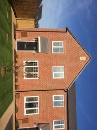 Thumbnail 3 bedroom end terrace house for sale in Harbury Lane, Heathcote, Warwick