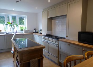 Thumbnail 5 bed detached house for sale in Palmers Lane, Newchurch, Isle Of Wight