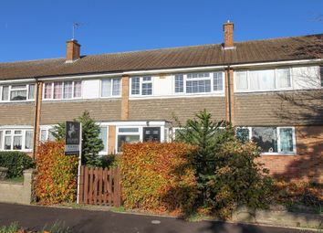 Thumbnail 3 bed terraced house for sale in Chillingham Green, Bedford
