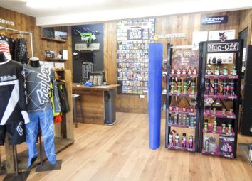 Thumbnail Retail premises for sale in Porth Street -, Porth