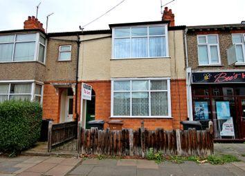 Thumbnail 1 bedroom flat to rent in Birchfield Road East, Abington, Northampton