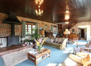 Thumbnail 5 bed detached house for sale in Pensax, Stockton, Worcestershire