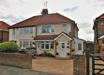 Thumbnail 3 bed semi-detached house for sale in Farrowdene Road, Reading, Berkshire