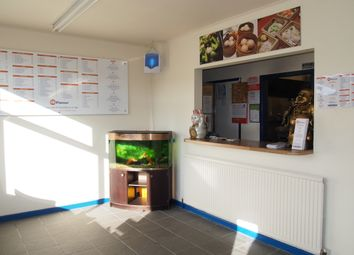Thumbnail Leisure/hospitality for sale in Hot Food Take Away S12, South Yorkshire