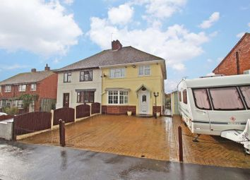 Thumbnail 3 bed semi-detached house for sale in Rigby Lane, Bromsgrove