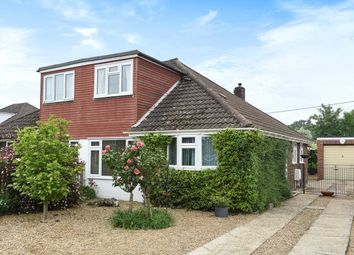 3 bed bungalow for sale in Lawford Crescent, Yateley GU46