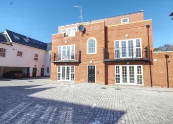Thumbnail 2 bed flat for sale in Sun Street, Billericay