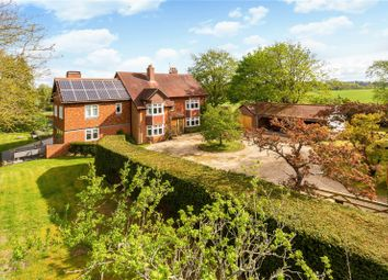 5 bed detached house for sale in West Dean, Salisbury, Wiltshire SP5