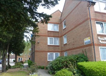 Thumbnail 1 bed flat for sale in Beehive Lane, Redbridge