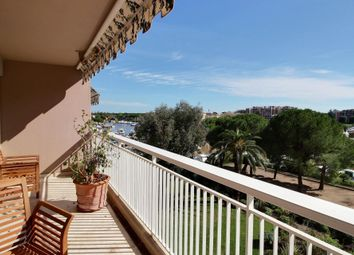 Thumbnail 2 bed apartment for sale in Mandeliu La Napoule, Provence-Alpes-Cote D'azur, 06210, France