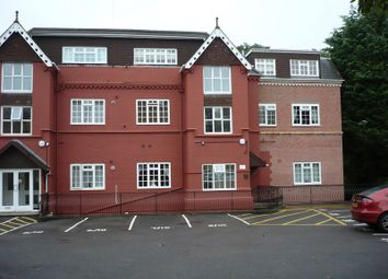 Thumbnail 1 bed flat to rent in Bradburne Road, Bournemouth
