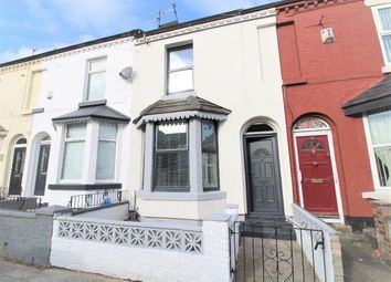 Thumbnail 3 bed terraced house for sale in David Street, Toxteth, Liverpool