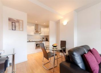 Thumbnail Studio to rent in Groveland Court, London