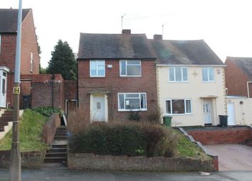 Thumbnail 3 bed semi-detached house for sale in Hazel Road, Kingswinford