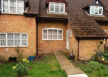 Thumbnail 3 bed property to rent in Pendragon Walk, London
