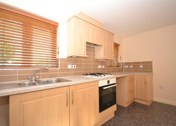 Thumbnail 2 bed flat to rent in Blandamour Way, Bristol