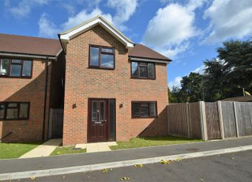 Thumbnail 4 bed detached house for sale in White Beam Close, Uxbridge