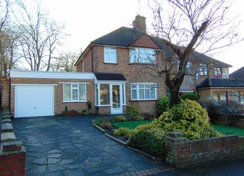 Thumbnail 3 bed barn conversion for sale in Abbots Green, Croydon